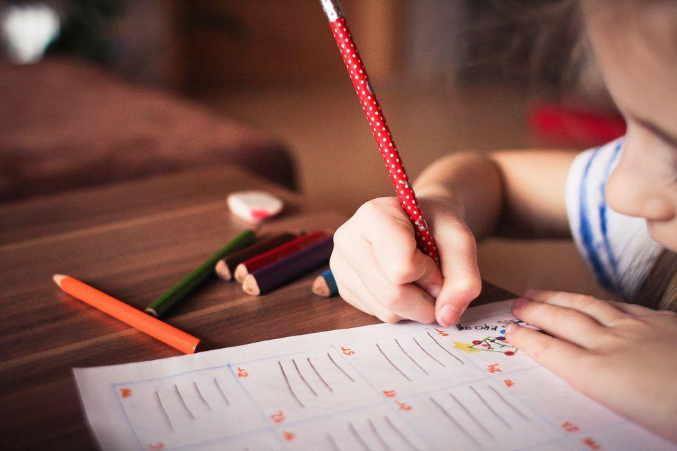 Így tedd könnyebbé az iskolakezdést