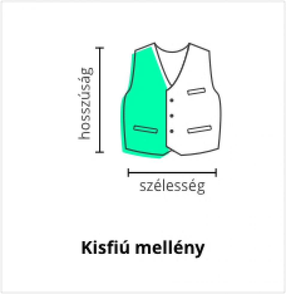Mellény