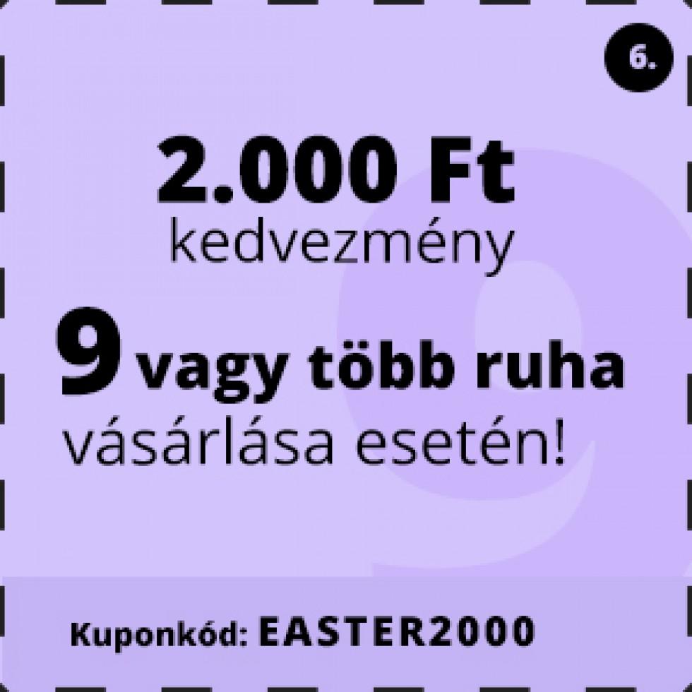 EASTER2000