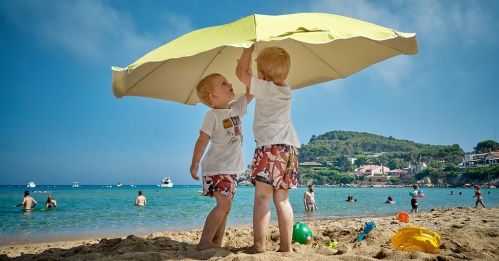 Fényvédő krémek, azaz naptej és napolaj közötti különbség