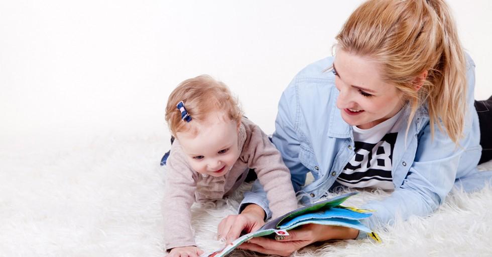 Hogyan érhetjük el, hogy a gyerek szeressen olvasni?