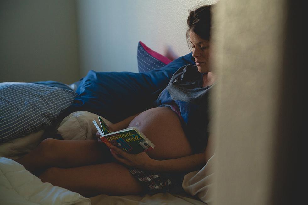 olvasás szeretete