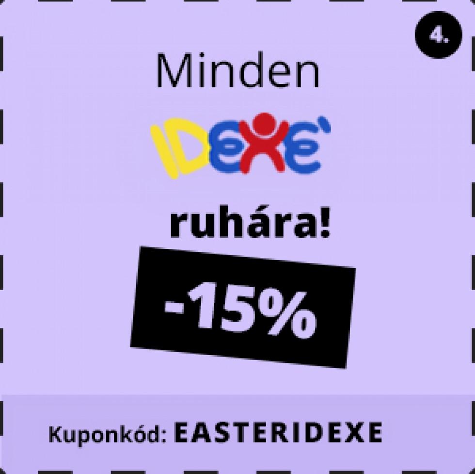 EASTERIDEXE