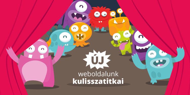 Teljes átváltozáson ment át a gyerekruhaklub.hu weboldala