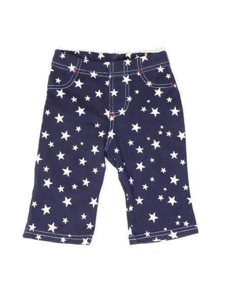 NEXT csillag mintás nadrág
