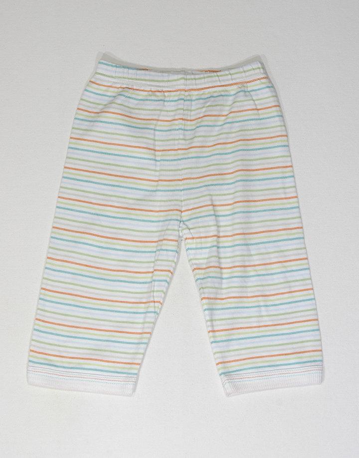 Marks&Spencer csíkos leggings