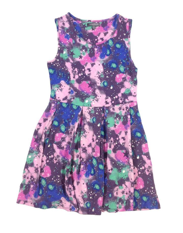 Marks   Spencer színes kislány ruha  eac145349f