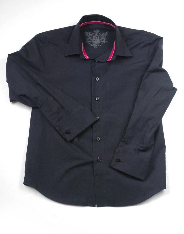 Next fekete ing