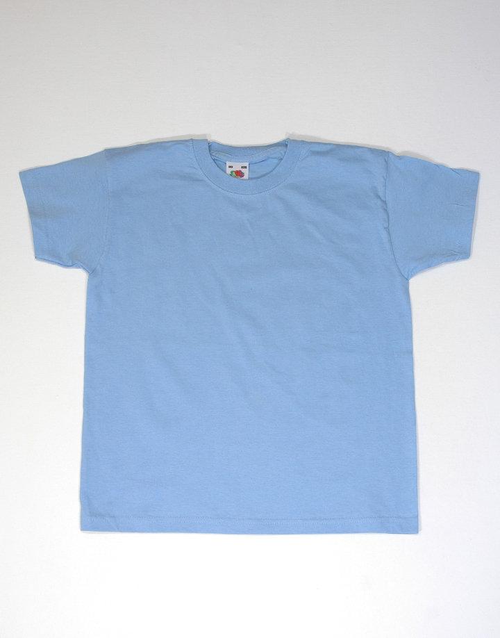 Klasszikus pamut póló