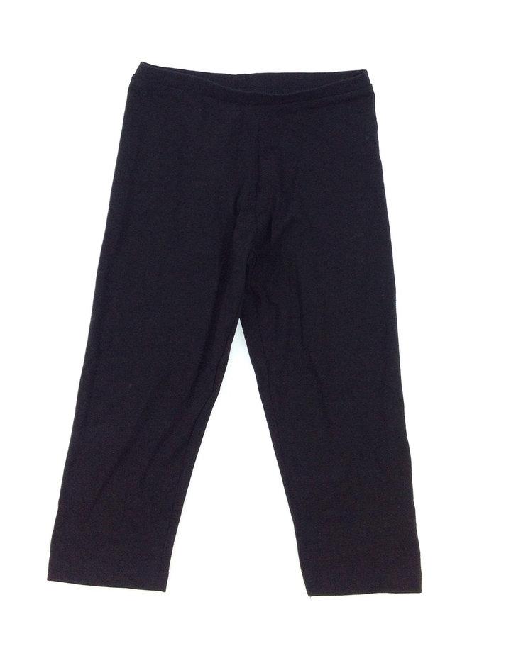 Zara fekete lányka leggings  f364f1755b