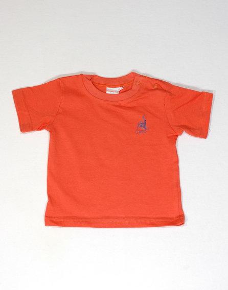 Debenhams puha narancssárga póló
