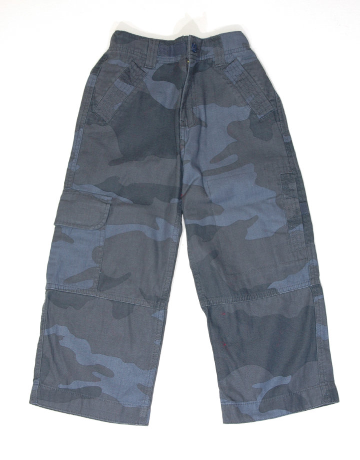Cherokee terep mintás nadrág