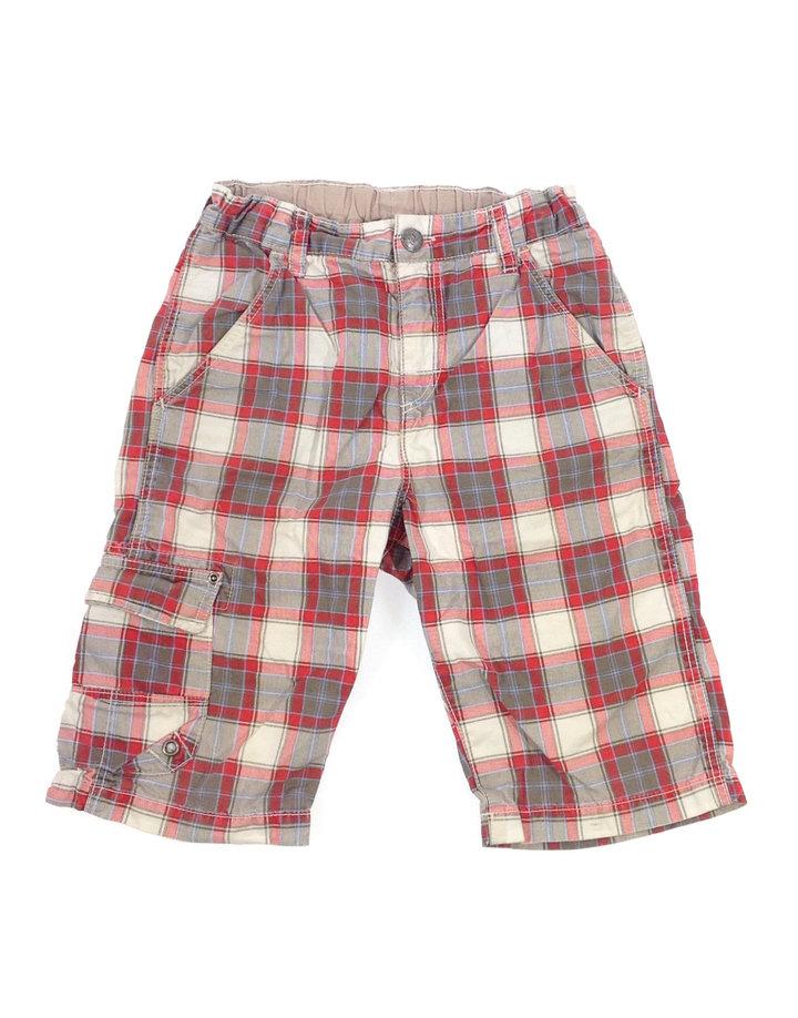 6b277b81d6 H&M kockás kisfiú halásznadrág   Gyerekruha Klub