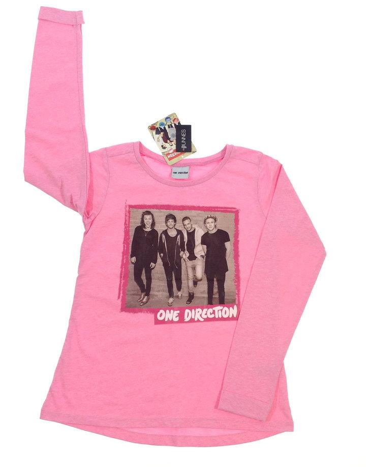 8d1a9d7e5a St. Bernard One Direction mintás lányka felső | Gyerekruha Klub