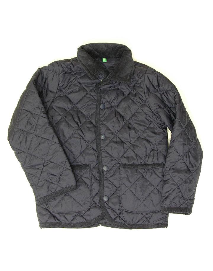 Benetton steppelt kabát
