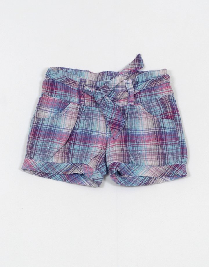 Kislány rövidnadrág