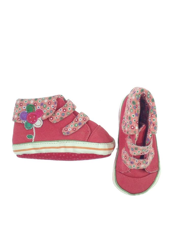George virág mintás baba cipő  4cb833f00a