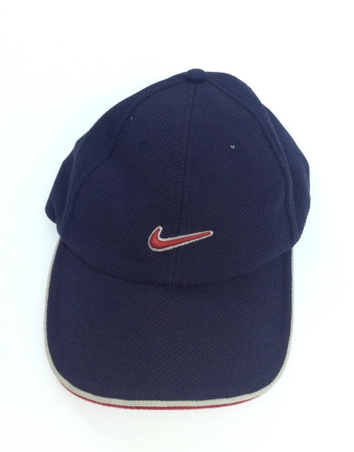 Nike sötétkék fiú baseball sapka  0d7d69de14
