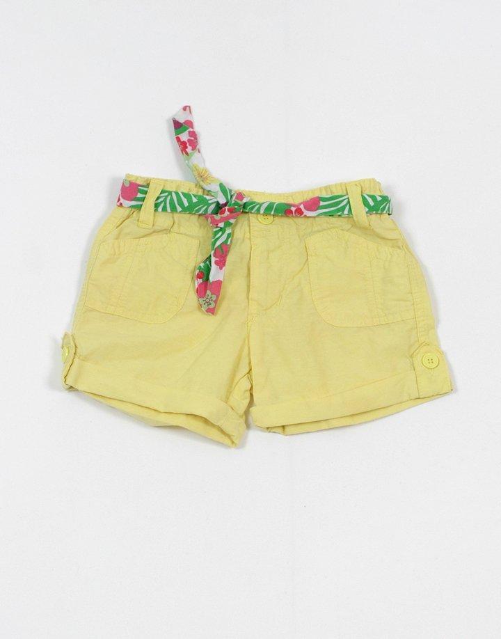 Kislány nyári nadrág