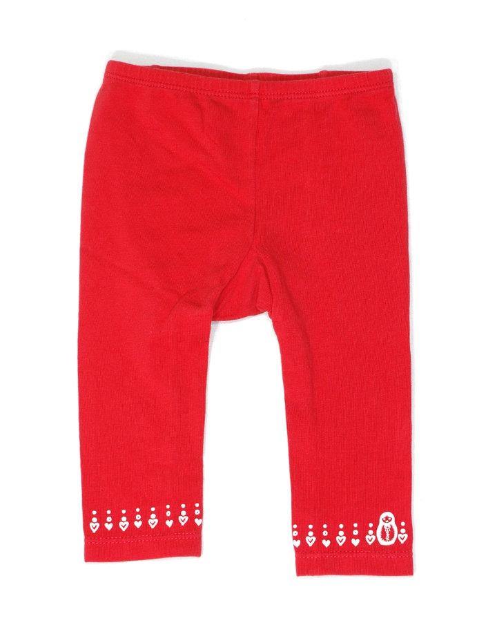 Next szívecskés mintás leggings