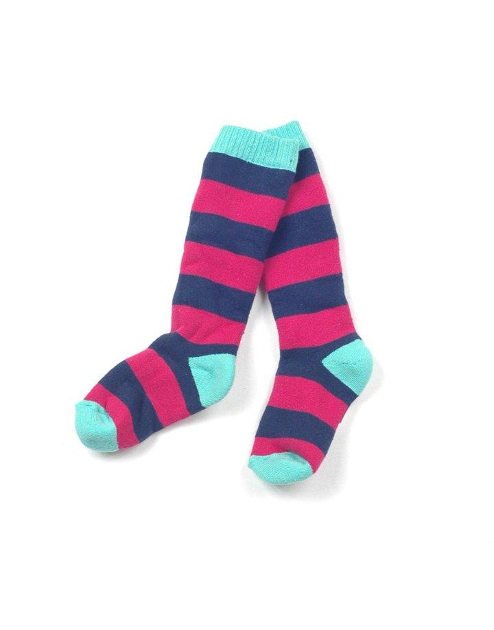 Kislány zokni