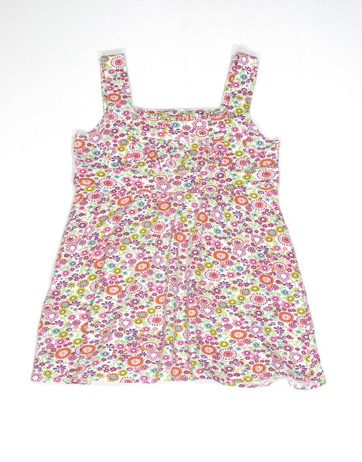 Next apró virág mintás ruha   b3e85ad299