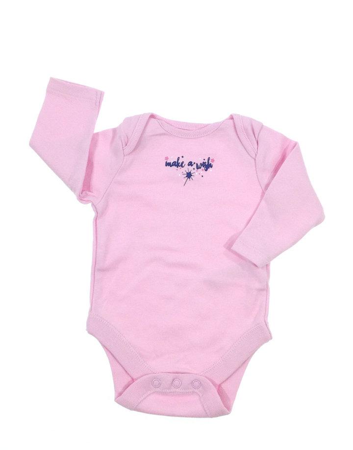 F F rózsaszín kislány body  e2a343092d