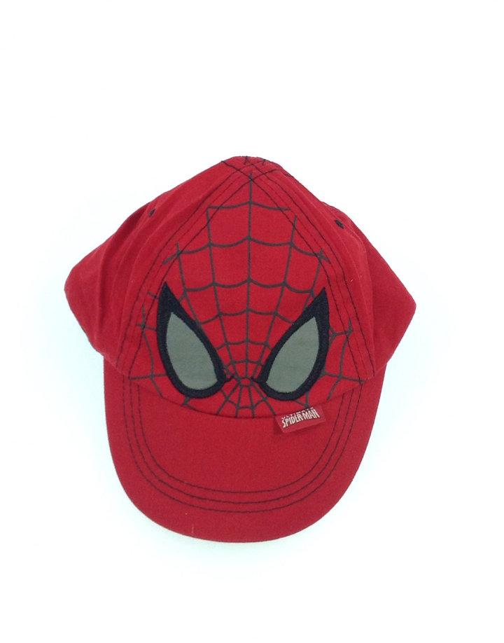 Tu pókember mintás kisfiú baseball sapka  9c7814aa3c