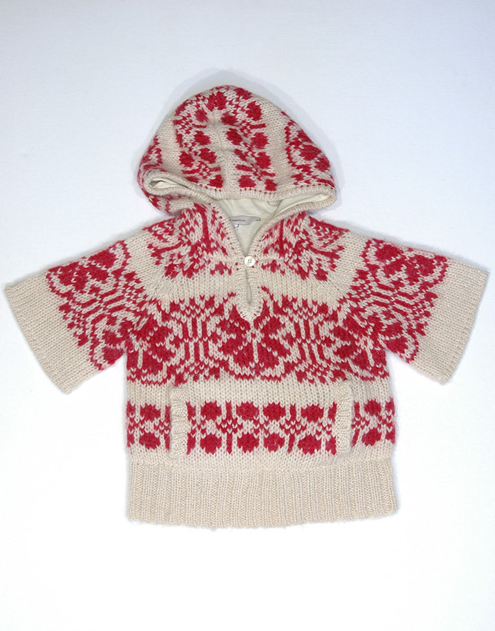 Debenhams vastag kötött pulóver