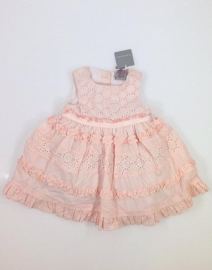 Tahari madeira mintás baba ruhácska bugyival  a13b1e1a97