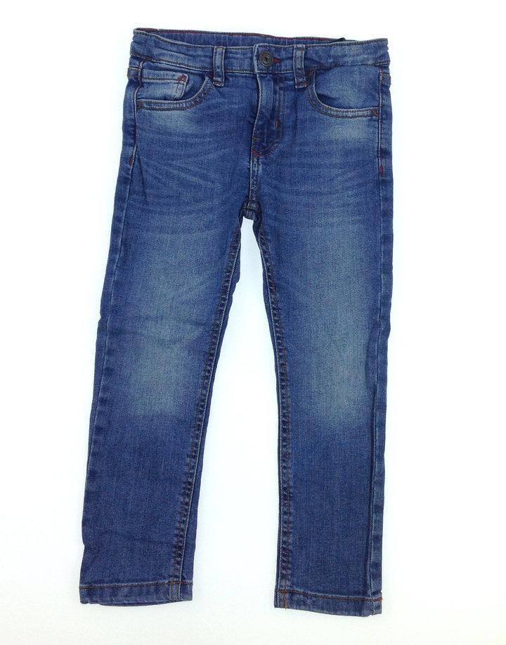 e652bf97d6 Zara világos színű kisfiú farmernadrág | Gyerekruha Klub