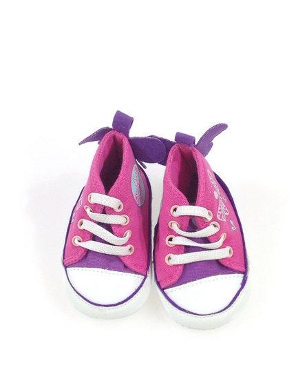 Puddlepat pillangó mintás baba tornacipő d09f26c41e