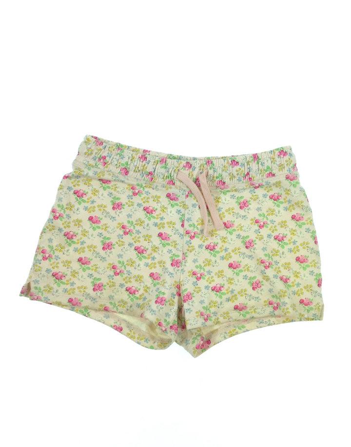 Next virág mintás kislány rövidnadrág  6d671b9157
