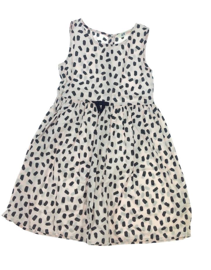 636863db8c H&M foltos kislány nyári ruha | Gyerekruha Klub