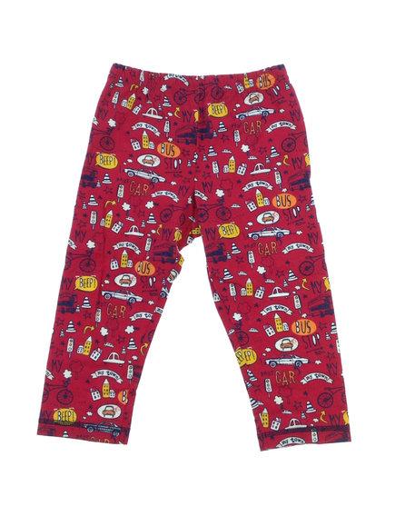 Mothercare város mintás kisfiú pizsamanadrág 2e861ce5e6