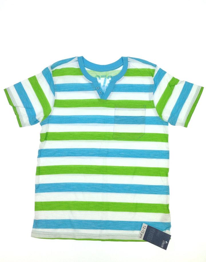 Cherokee színes fiú póló  4a8eb78074
