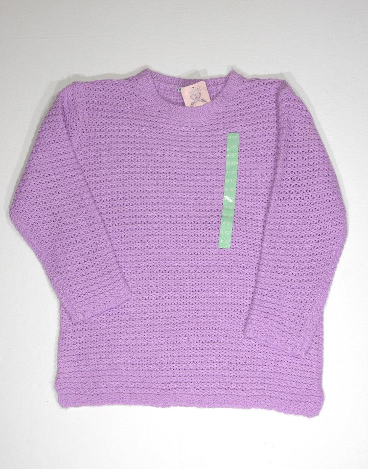 Havoc Girl kislány pulóver