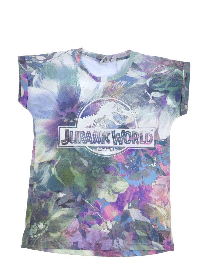d2cee96823 Y.D. Jurassic World mintás póló | Gyerekruha Klub ?