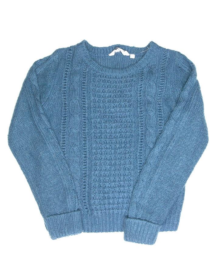 New Look kötött lány pulóver