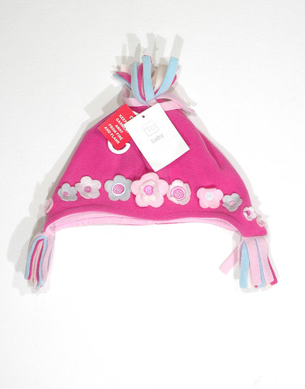 Mayoral baba rózsaszín kislány sapka 96793c87b2