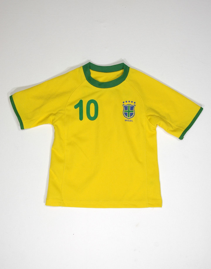 St. Bernard Brasil foci póló
