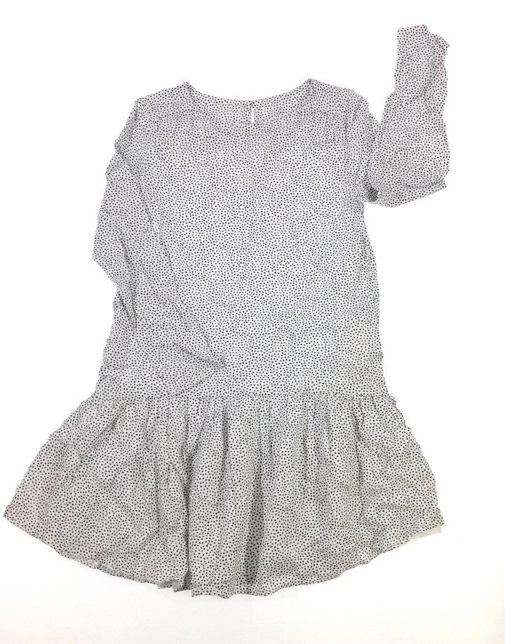 9151e346c9 Carmel pöttyös lányka ruha | Gyerekruha Klub