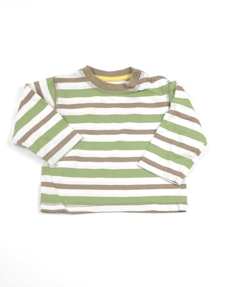 C&A hosszú ujjú póló őszi színekben