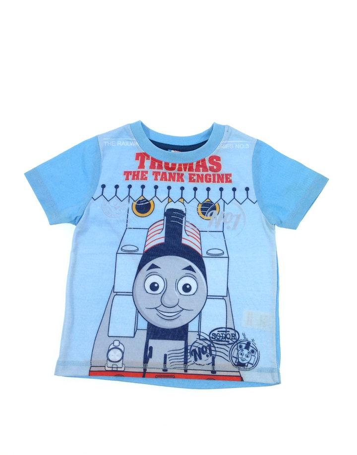 Thomas mintás kisfiú póló  bbb32bcc6a
