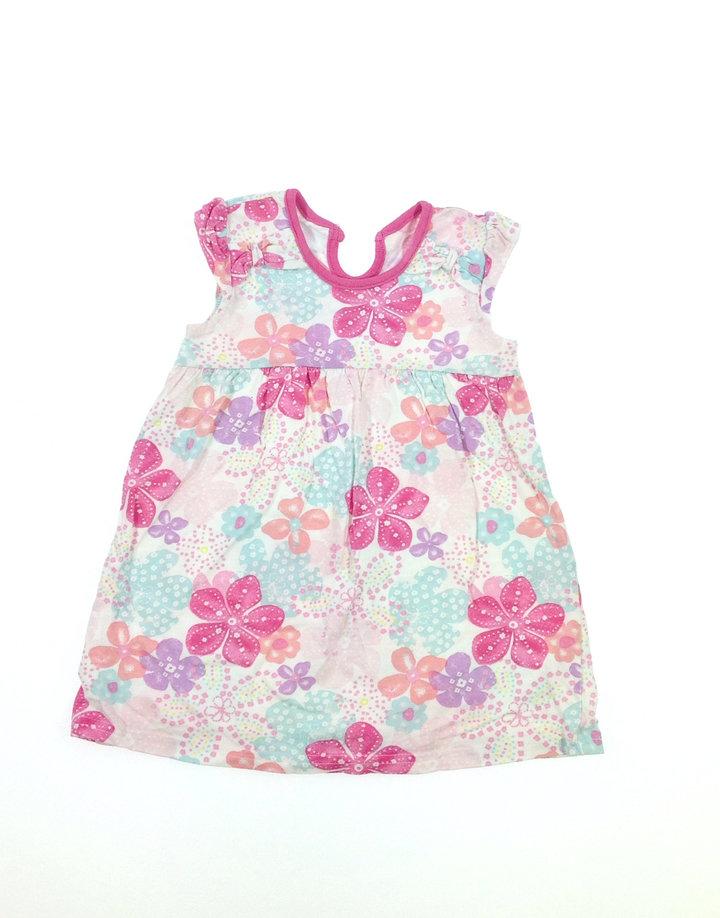 nagyszeru kinézet üzlet elfogadható árú George virág mintás kislány ruha   Gyerekruha Klub