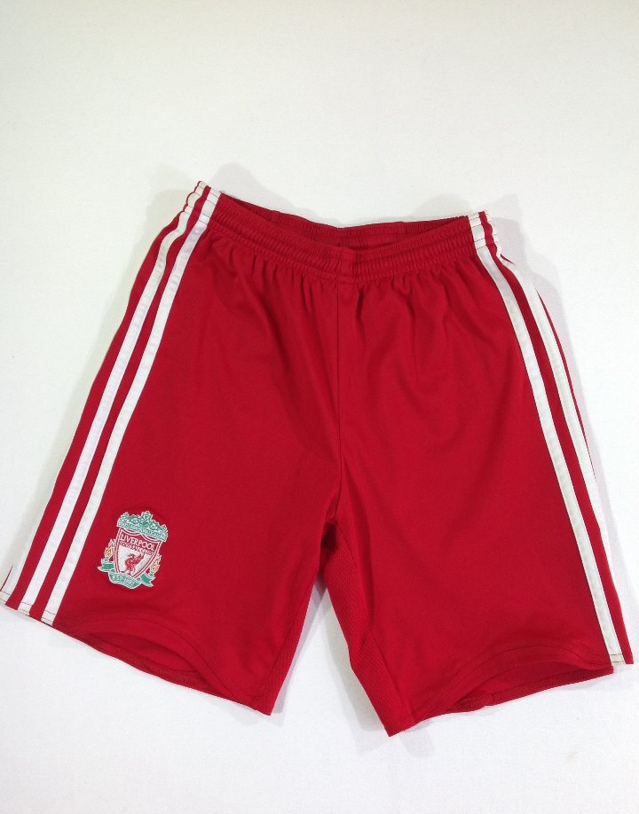 Adidas Liverpool logós nadrág