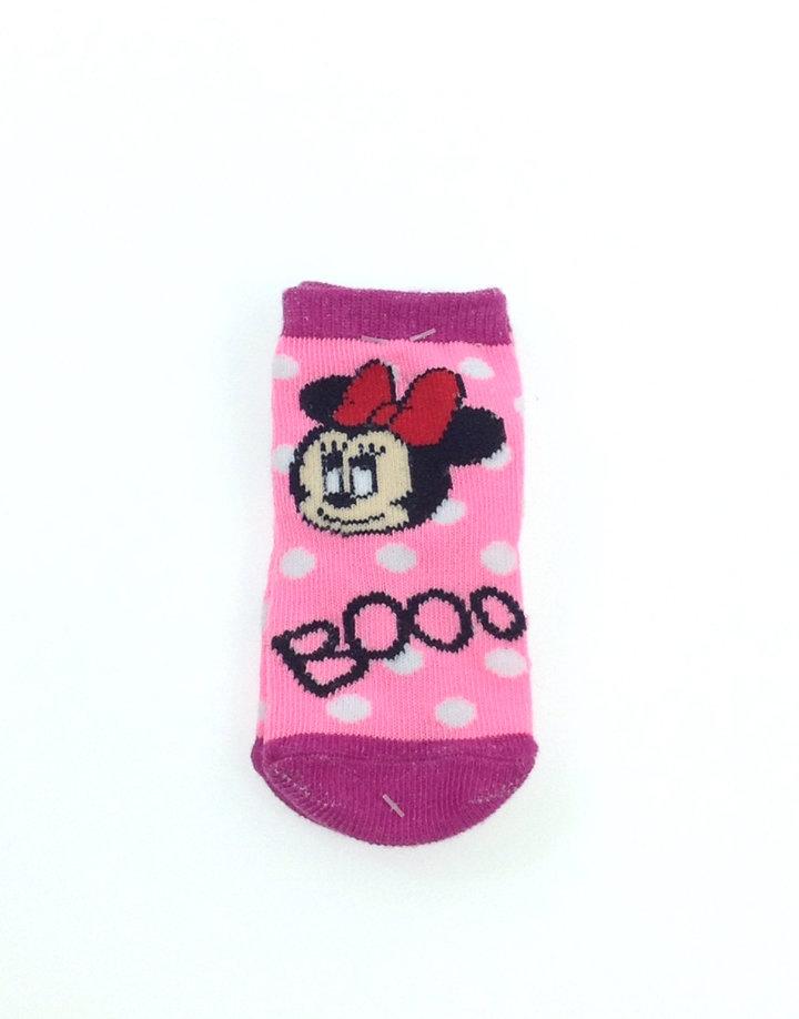 Disney Minnie mintás baba zokni  a99d8cc0bb