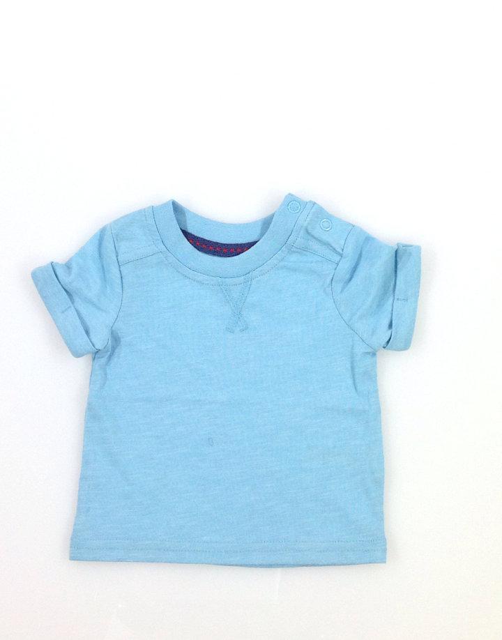 George világoskék baba póló  48037accd2