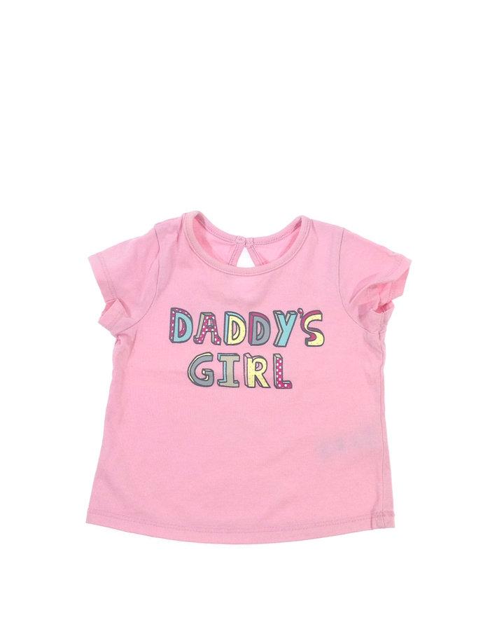Mothercare nyomott feliratos baba póló  9bbadfd1ea