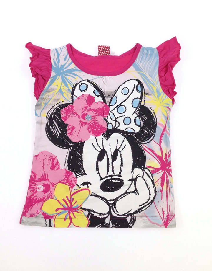 Y.D. Minnie mintás kislány póló  4bcf2155a7